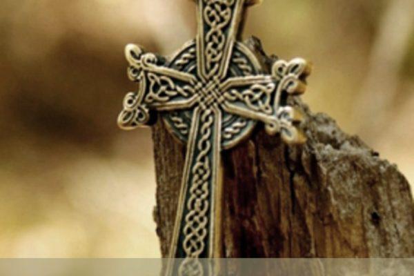 """Расклад """"Кельтский крест"""""""